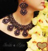 tatting, Necklasses 3, image39